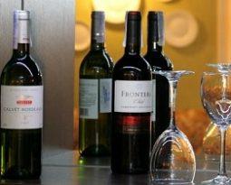 Лицензирование алкоголя