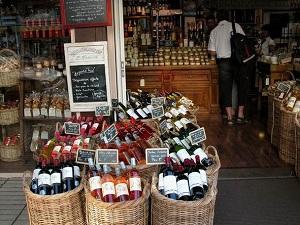 Помещения для продаже и хранения алкоголя