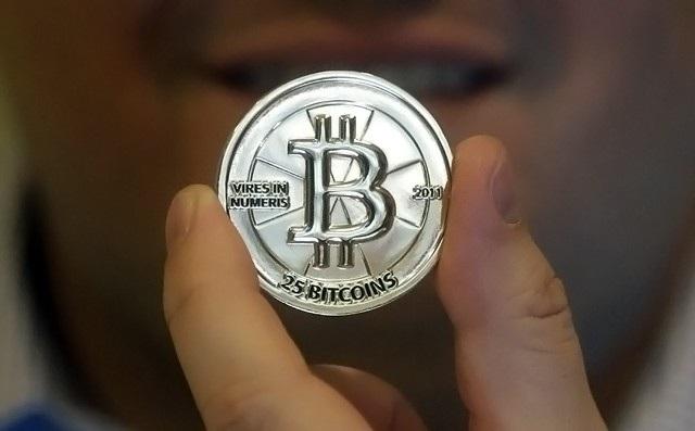 Майнинг биткоинов