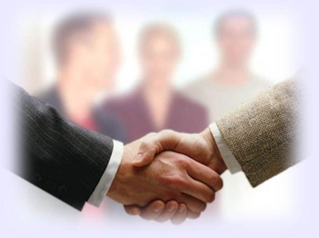 Агентский договор на оказание посреднических услуг по поиску клиентов