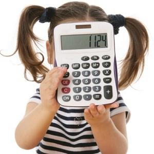 Стандартный налоговый вычет на ребенка в 2018 году