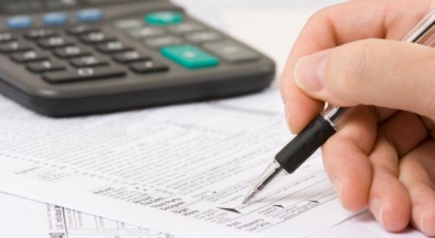 Декларация для налоговых вычетов