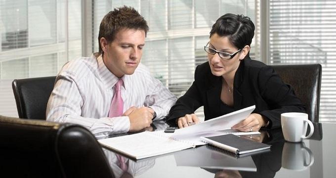 Обучение ведению бизнеса