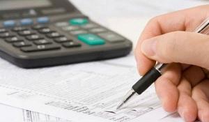 Вычеты для налога