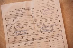 """Легковой прицеп МЗСА - обзор фирмы """"ТРЕЙЛИ""""."""