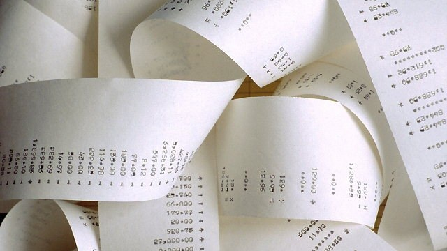 Можно ли написать выставление счета на оплату