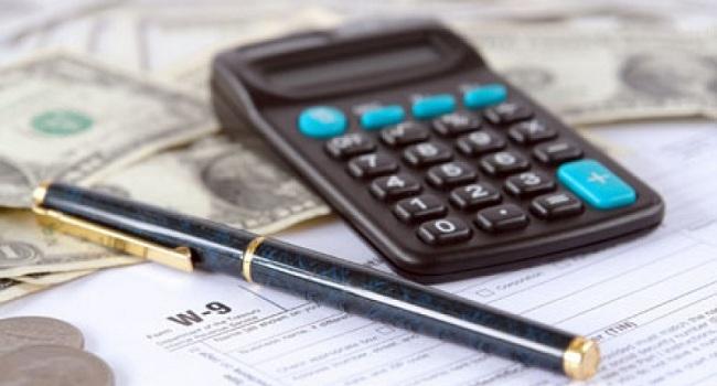 Узнать долг по налогам