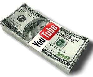 Отчисления за рекламу на канале