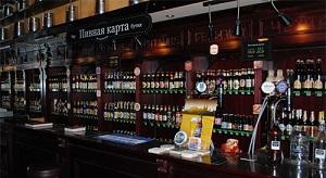 Торговля живым пивом