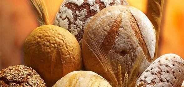 изделия пекарни