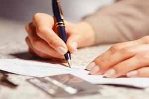 документ для регистрации ООО