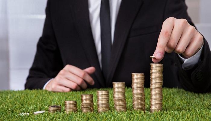 Расчет земельного налога для юридических лиц
