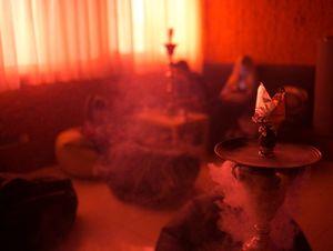 Работа с франшизой No Smoke