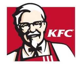 Сеть ресторанов быстрого питания KFC