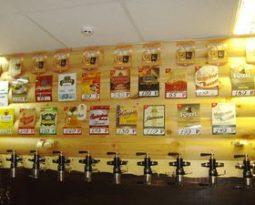 Как открыть магазин разливного пива по франшизе?