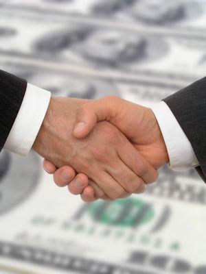 Пашуальный взнос при покупке бизнеса по франшизе