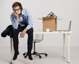 сокращение работающих предприятия