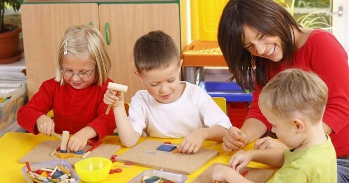центр обучения детей