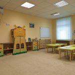 учреждения для детей