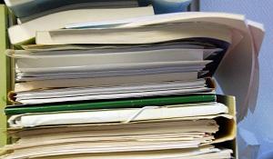 Список документов необходимых для трудоустройства