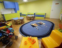 франчайзинг детских учреждений