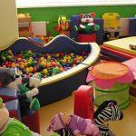 детские дошкольные учреждения