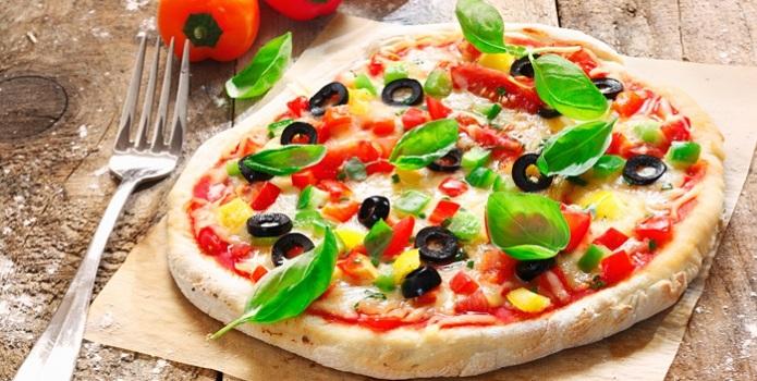 продажа пиццы