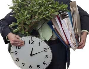 Увольнение без отработки в желаемый работником день