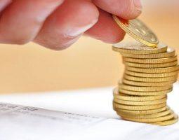 оплата долгов при увольнении