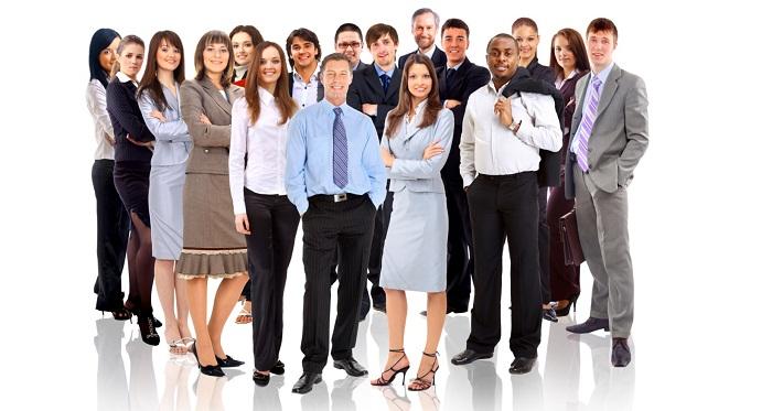 процесс поиска сотрудников