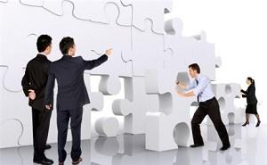построение отношений с сотрудником