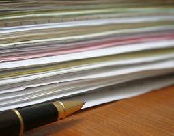 документация на предприятии