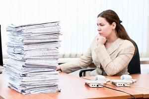 Образец бланка строгой отчетности для ООО