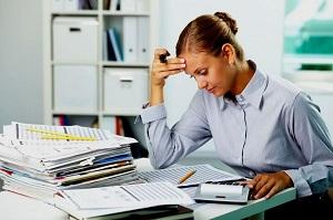 образец решения о назначении главного бухгалтера