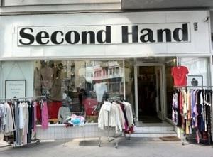 Как открыть свой магазин секонд хенд на 30 000 рублей