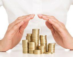 сбережение накоплений