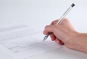 Декларация о принадлежности участника электронного аукциона образец