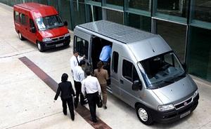 Договор на пассажирские перевозки автомобильным транспортом