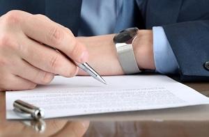 акт приемки выполненных юридических услуг образец