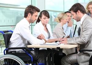 Все о приеме на работу инвалида