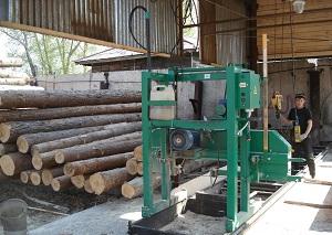 рынок деревообработки