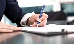 Акт об отказе подписания приказа об увольнении — KAM-merch.ru