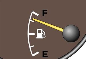 бланк по расходу бензина скачать excel