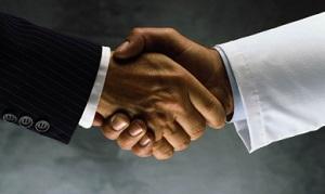 переговоры по контракту