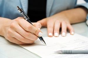 Гражданско-правовой Договор с Работником образец 2015