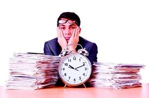 Как оплачиваются сверхурочные часы при окладе