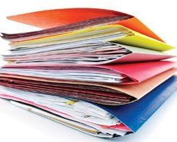 оформление документации