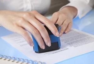 Промежуточные акты приемки выполненных работ (КС-2)