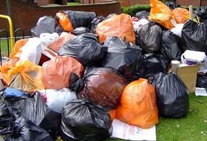 образец договора с физическим лицом на вывоз мусора - фото 8