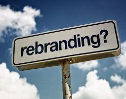 переименование фирмы